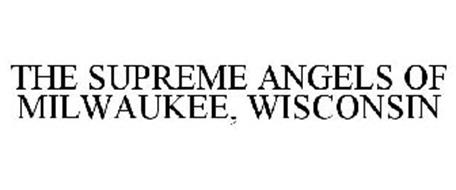 THE SUPREME ANGELS OF MILWAUKEE, WISCONSIN