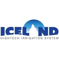ICELAND HIGHTECH IRRIGATION SYSTEM