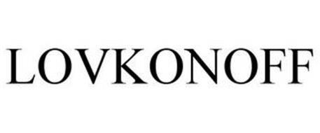 LOVKONOFF