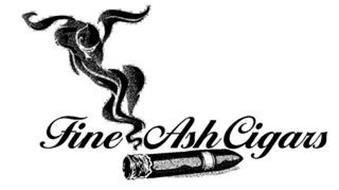 FINE ASH CIGARS