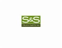S&S TRUCK PARTS INC