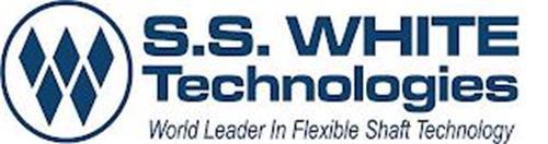 W S.S. WHITE TECHNOLOGIES WORLD LEADER IN FLEXIBLE SHAFT TECHNOLOGY