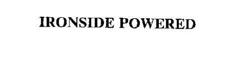 IRONSIDE POWERED