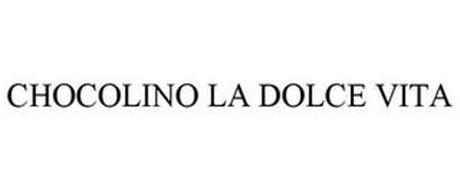 CHOCOLINO LA DOLCE VITA