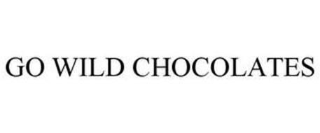 GO WILD CHOCOLATES