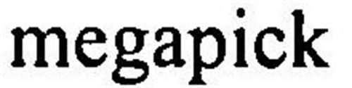 MEGAPICK