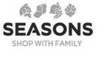SEASONS SHOP WITH FAMILY