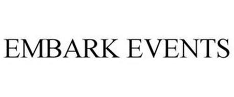 EMBARK EVENTS