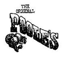 THE ORIGINAL POOLE'S