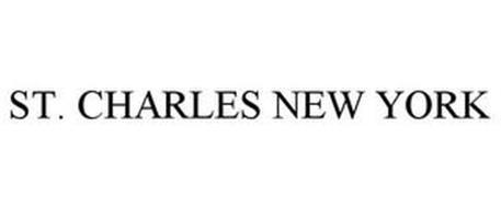 ST. CHARLES NEW YORK