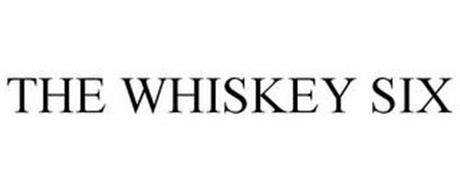 THE WHISKEY SIX
