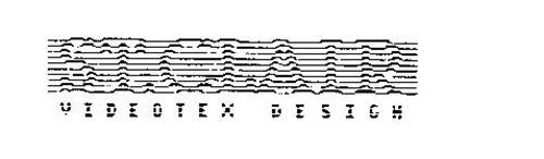 ST. CLAIR VIDEOTEX DESIGN