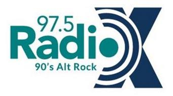 97.5 RADIOX 90'S ALT ROCK