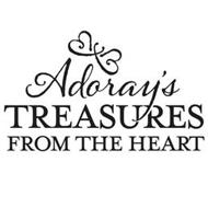 ADORAY'S TREASURES FROM THE HEART
