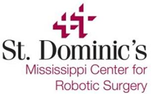 ST. DOMINIC'S MISSISSIPPI CENTER FOR ROBOTIC SURGERY