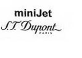 MINIJET S.T. DUPONT PARIS
