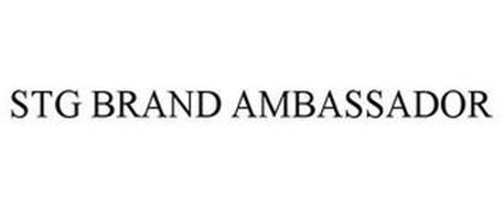 STG BRAND AMBASSADOR