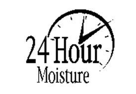 24 HOUR MOISTURE