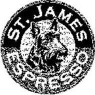 ST. JAMES ESPRESSO