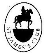 ST JAMES'S CLUB