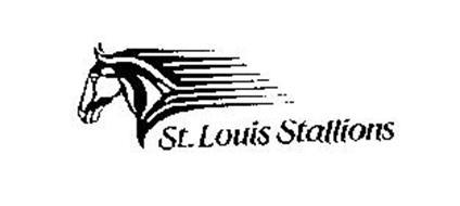 ST. LOUIS STALLIONS