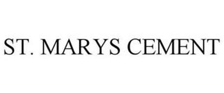 ST. MARYS CEMENT