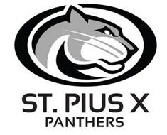 ST. PIUS X PANTHERS