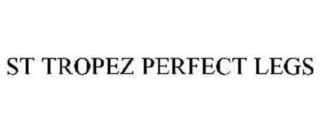 ST TROPEZ PERFECT LEGS