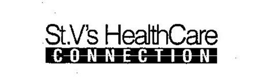 ST. V'S HEALTHCARE CONNECTION