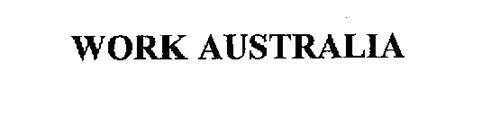 WORK AUSTRALIA