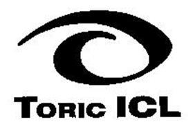TORIC ICL
