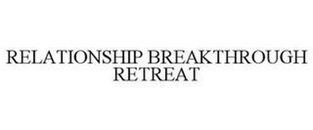 RELATIONSHIP BREAKTHROUGH RETREAT