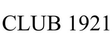 CLUB 1921