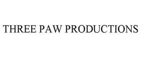 THREE PAW PRODUCTIONS
