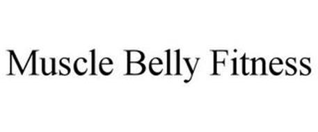 MUSCLE BELLY FITNESS