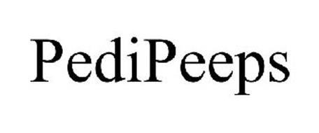 PEDIPEEPS