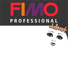 FIMO PROFESSIONAL DOLL ART