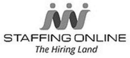 STAFFING ONLINE THE HIRING LAND