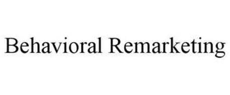 BEHAVIORAL REMARKETING
