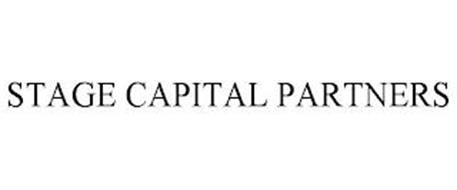 STAGE CAPITAL PARTNERS