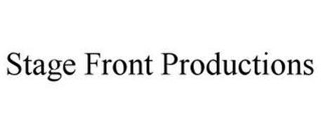 STAGEFRONT PRODUCTIONS