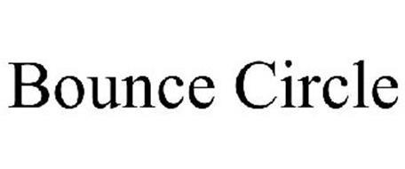 BOUNCE CIRCLE