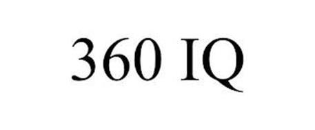 360 IQ