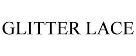 GLITTER LACE