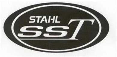 STAHL SST