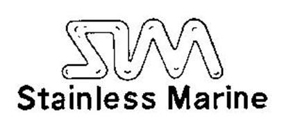 SM STAINLESS MARINE