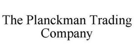 THE PLANCKMAN TRADING COMPANY