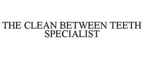 THE CLEAN BETWEEN TEETH SPECIALIST