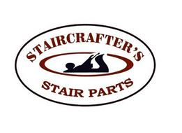 STAIRCRAFTER'S STAIR PARTS
