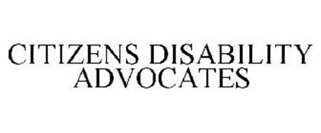 CITIZENS DISABILITY ADVOCATES